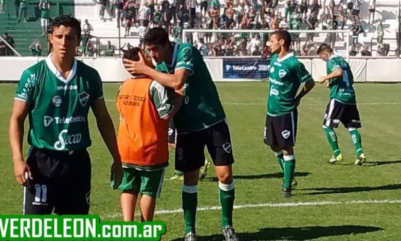 Ituzaingó ganó y se prende en la pelea 1