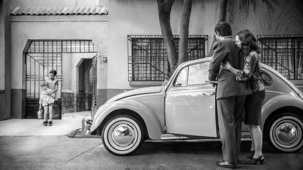 """La película Roma: """"Es una carta de amor a la mujer indígena mexicana """" 6"""