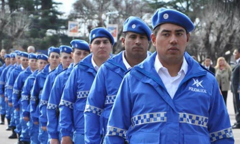 La crisis con la policía local en Ituzaingó deja entrever que habrá cambios en materia de seguridad 1