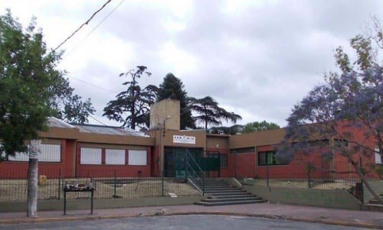 Las escuelas del Barrio Aeronáutico tampoco pasaron la prueba y les cortaron el gas 1