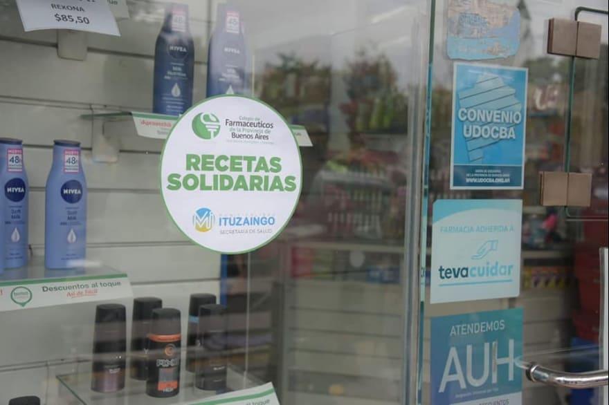 Ituzaingó: listado de medicamentos con el 40 % de descuento sin obra social 3