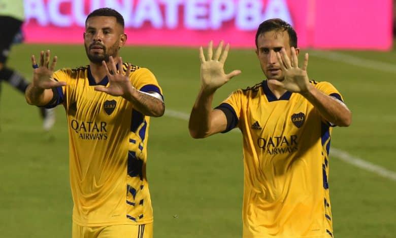 Boca regresó al triunfo ante Newells 1