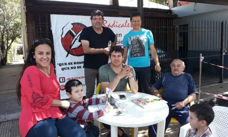 Internas de la UCR en Ituzaingó: votaron 300 afiliados y ganó Carina Lepera 1