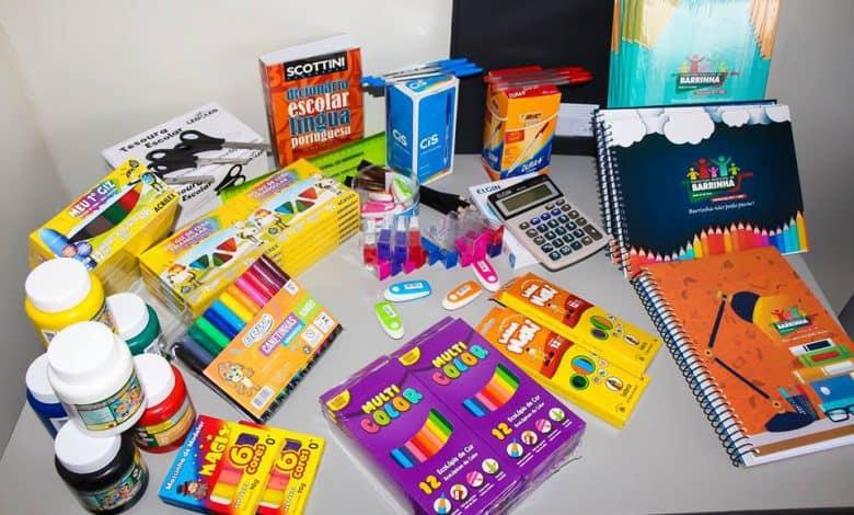 Ituzaingó: descuentos en kits escolares de primaria y secundaria 3