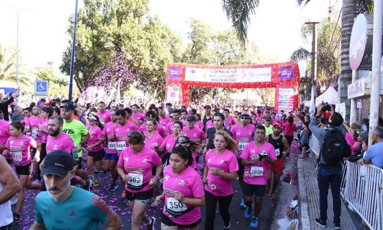 En marzo llega la 7ma Maratón en Ituzaingó 2