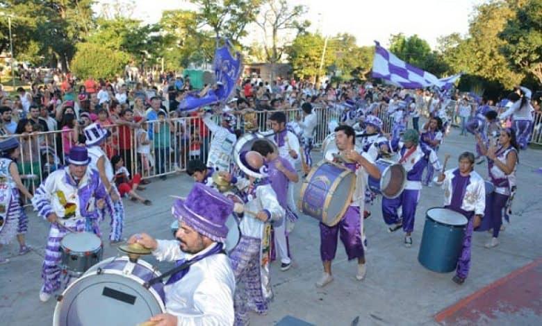 Cronograma de Carnaval: Murgas en los barrios y recitales en la Torcaza 1