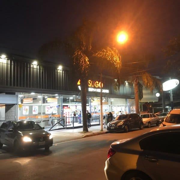Clausuraron el Supermercado SUGO en pleno centro de Ituzaingó 3