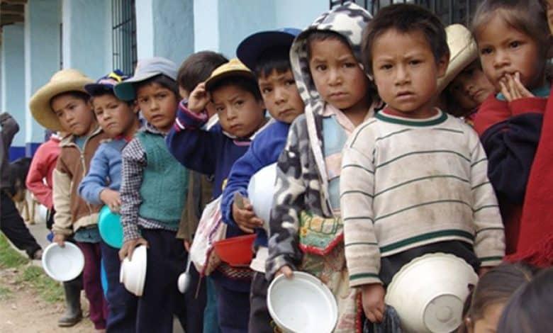 La pobreza en Argentina supera el 35% y sigue subiendo 2