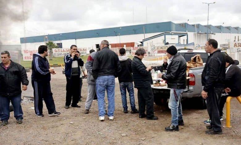 Arcor cierra su segunda planta de procesamiento de tomates, esta vez en Río Negro 2