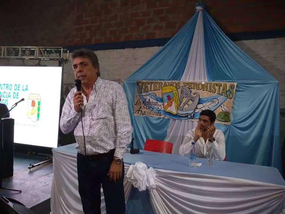 Ituzaingó: El Massismo vuelve al PJ y se prepara para enfrentar en internas a Descalzo 3