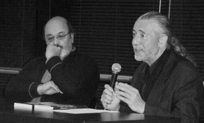 """""""Yo, Almafuerte"""", el libro de Carlos Boragno se presentará en el Auditorio Néstor Kirchner 2"""