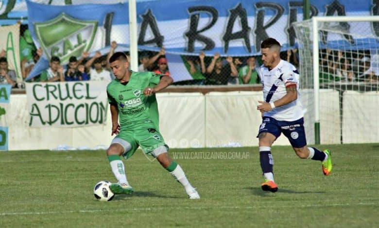 Ituzaingó y Deportivo Merlo empataron sin goles 1