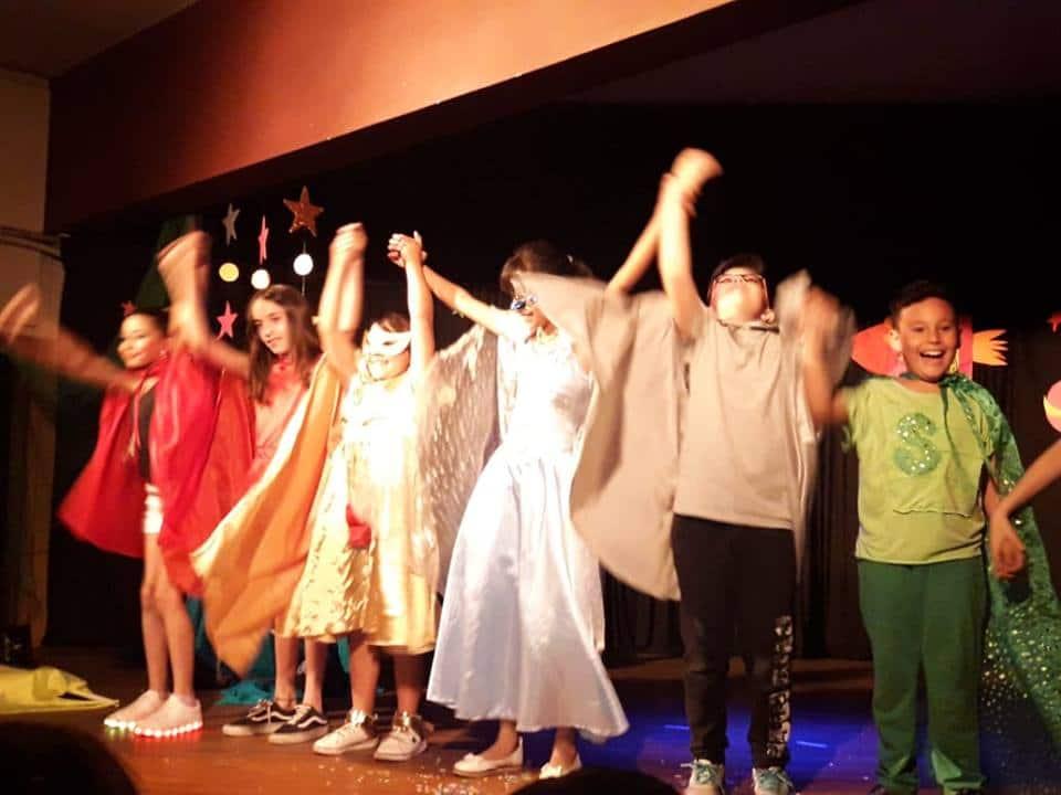 El Arcón de los Sueños, el teatro de Ituzaingó que apuesta por la cultura independiente 4