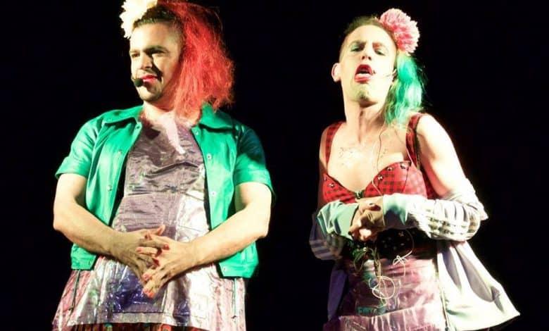 El espectáculo teatral y disidente 'Travesía' se presenta esta noche en Morón 2