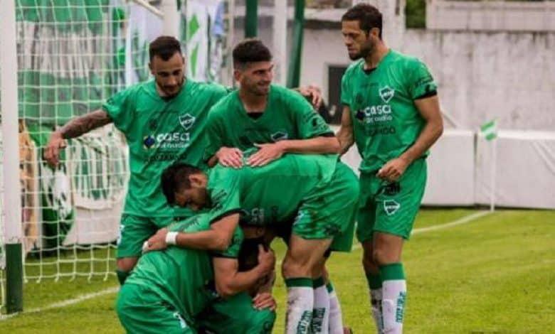 Ituzaingó sigue ganando amistosos y ya se conoce el fixture y la nueva camiseta del CAI 4
