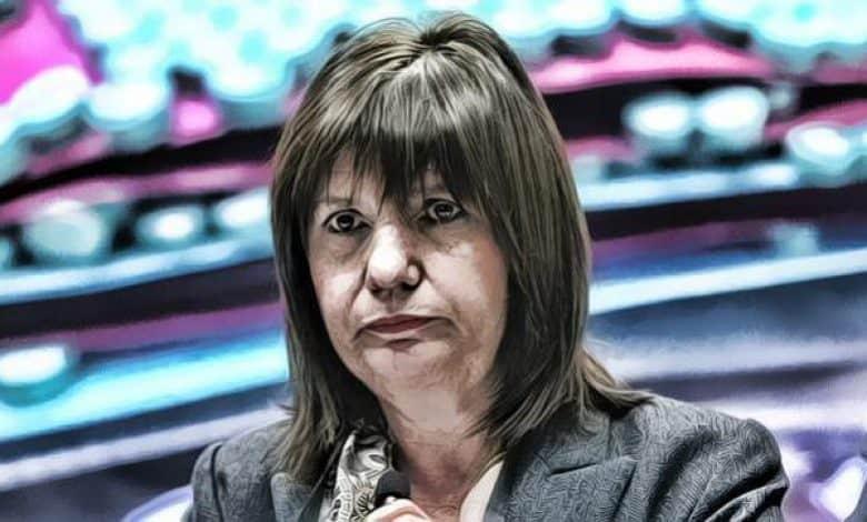 """La ministra Bullrich defendió al policía que ayer asesinó al peatón con una patada: """" Estaba protegiendo a los ciudadanos"""" 1"""