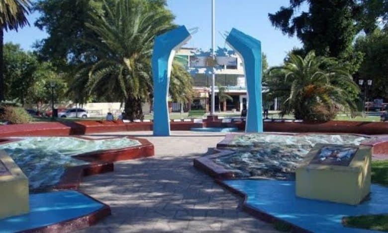 Festival de Centros de estudiantes en Ituzaingó Sur 2