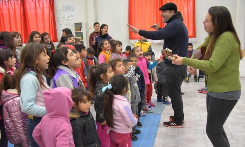 Ituzaingó: actividades gratuitas hoy viernes en las vacaciones de invierno 2