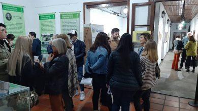 Muestra de las fotos históricas de Ituzaingó en el Museo el próximo viernes 5
