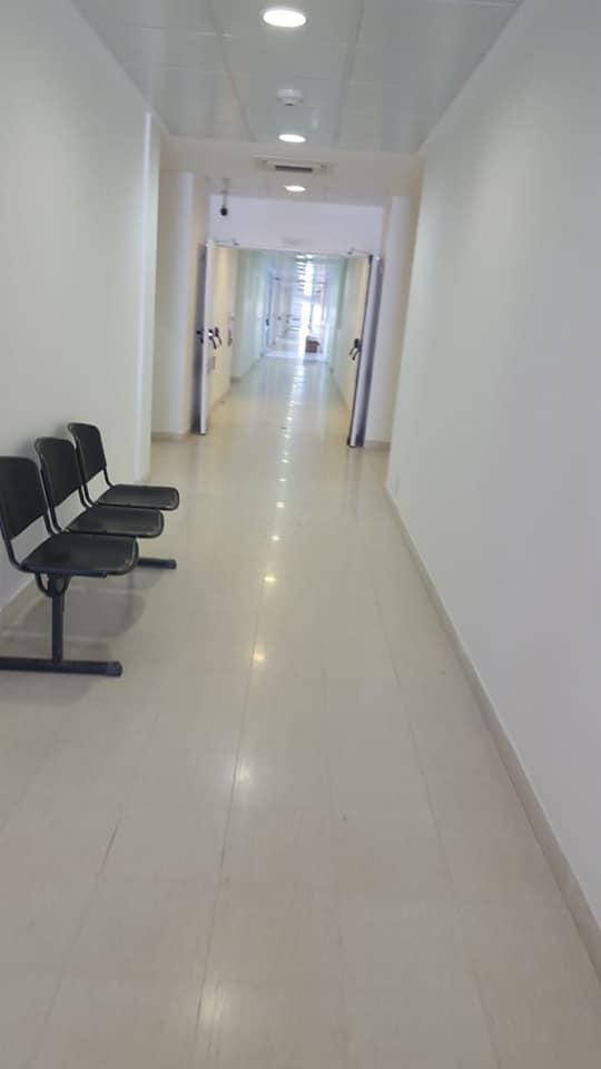 Ya se pueden sacar turnos para consultorios en el nuevo Hospital de Ituzaingó 4