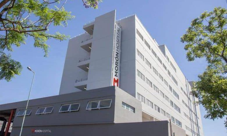 Le llegó el turno al Hospital de Morón: los médicos no atienden por falta de insumos 2