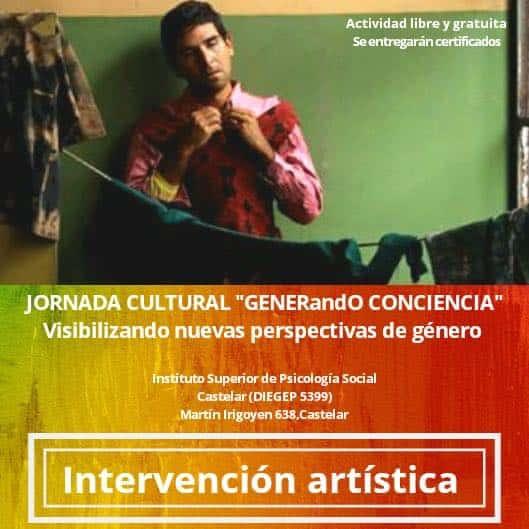 El Instituto de Psicología Social de Castelar realiza una jornada sobre nuevas perspectivas de género 4