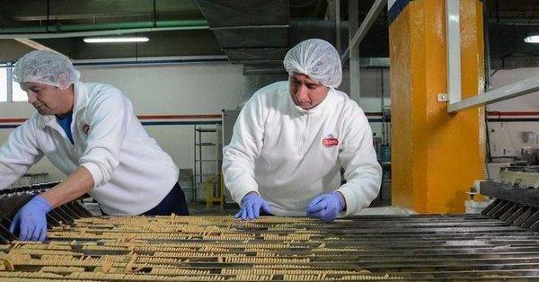 La marca de galletitas Tía Maruca a concurso preventivo y peligran 600 empleos 3