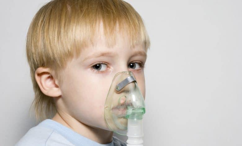 ¿Qué es el Asma Bronquial? 3