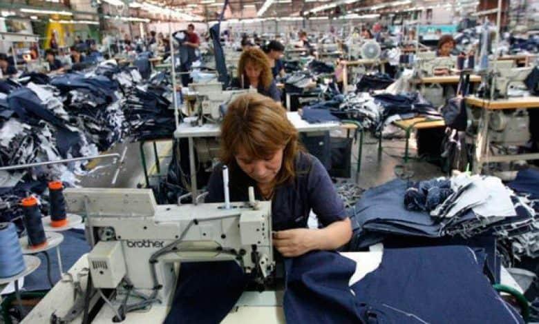 Cierran otra textil en La Rioja, 105 obreros despedidos 1