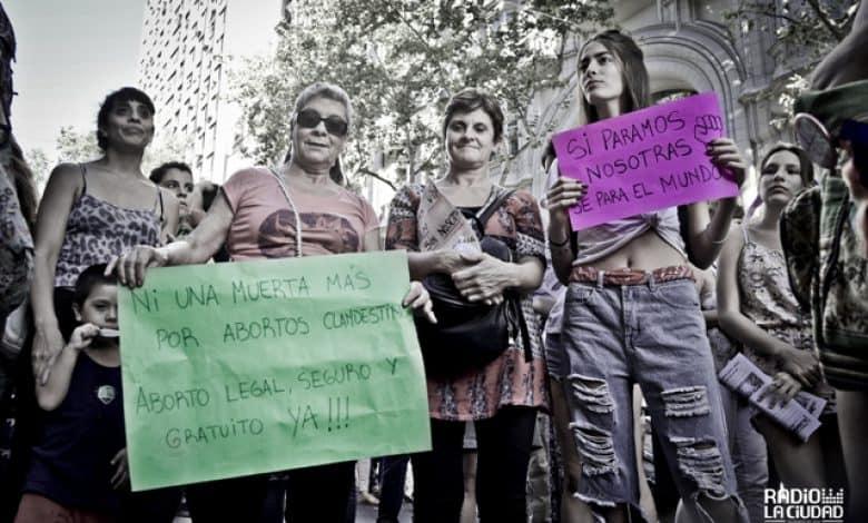 Este viernes 8M las mujeres argentinas y del mundo se paran 2
