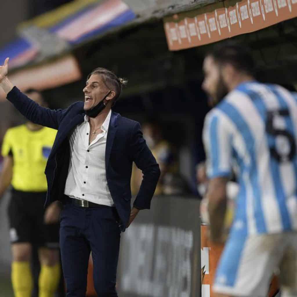 Vuelve un entrenador a Florencio Varela 2