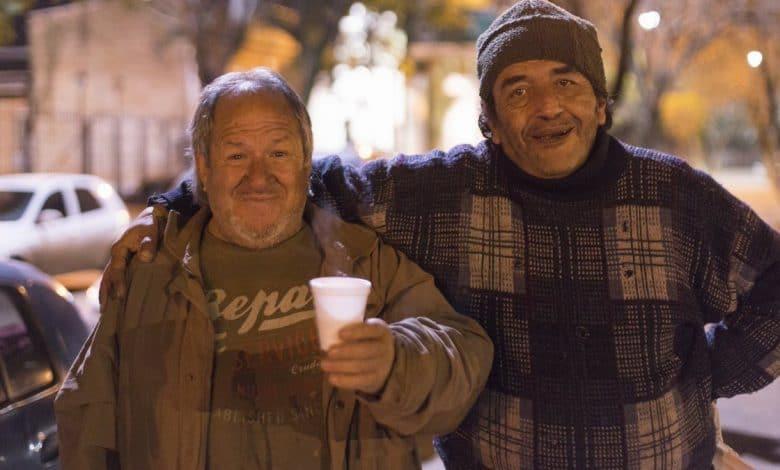 Solidaridad con los desamparados: lugares en el Oeste donde se ofrece una comida caliente 2