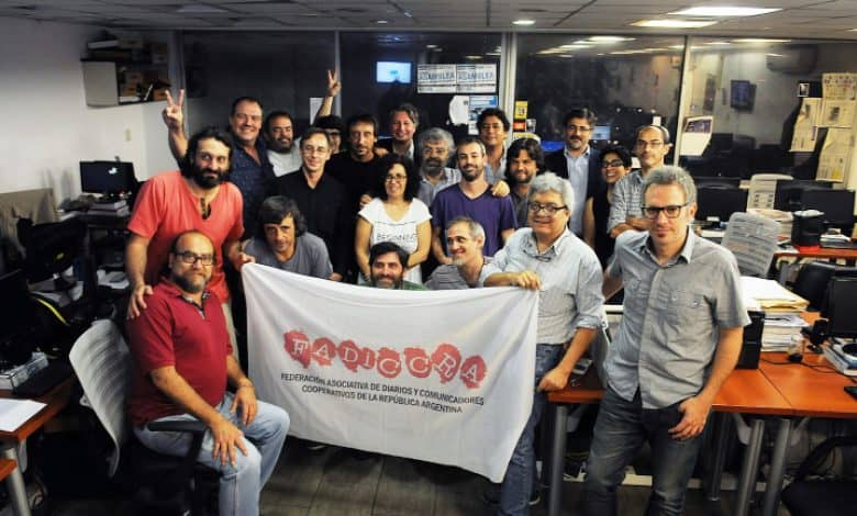 Los diarios cooperativos de todo el País se reunen en Ituzaingó 2