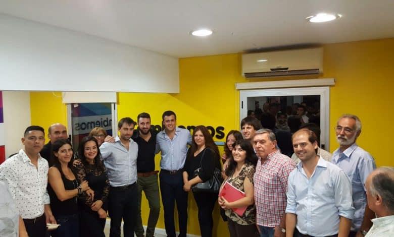 Cambiemos inauguró local en Ituzaingó y apuesta fuerte a las próximas elecciones 1