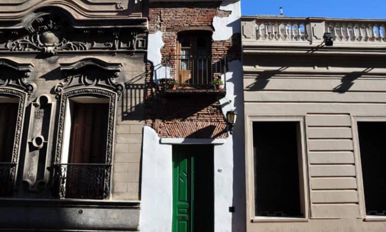 Ituzaingó: se construirá en nuestra ciudad una réplica de la casa más angosta 2