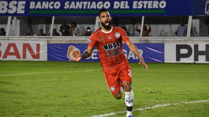 Independiente espera refuerzos 1