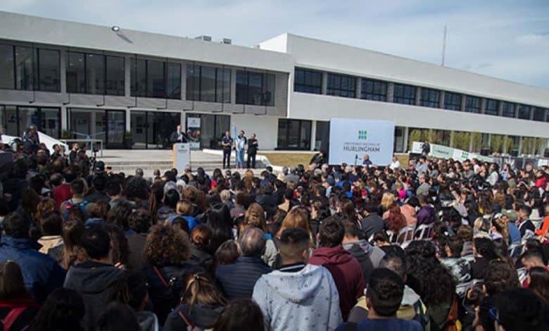 Exclusivo: el año que viene Ituzaingó tendrá su propia sede universitaria 2