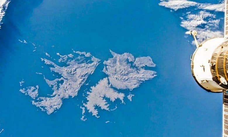 Un fuerte sismo de 6,4 en el mar Argentino, al sur de las Islas Malvinas 2