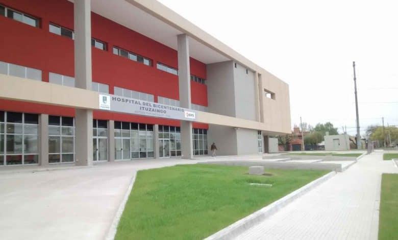 Se conocieron detalles de la apertura de la guardia del Hospital de Ituzaingó 2
