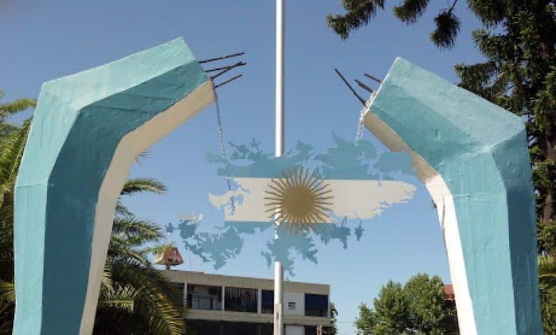 Se realizará una vigilia en homenaje a los caídos en la guerra de Malvinas 1