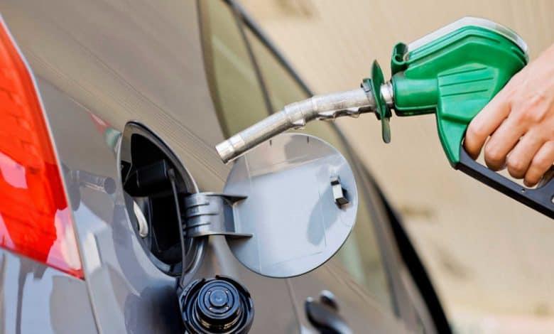 Naftas en Ituzaingó: $39 la súper y $45 la premium 2