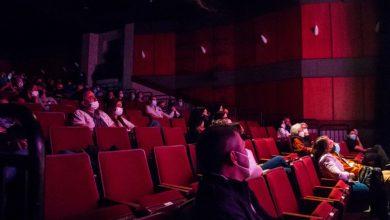 El regreso del cine: reabren las salas en provincia de Buenos Aires y CABA 2