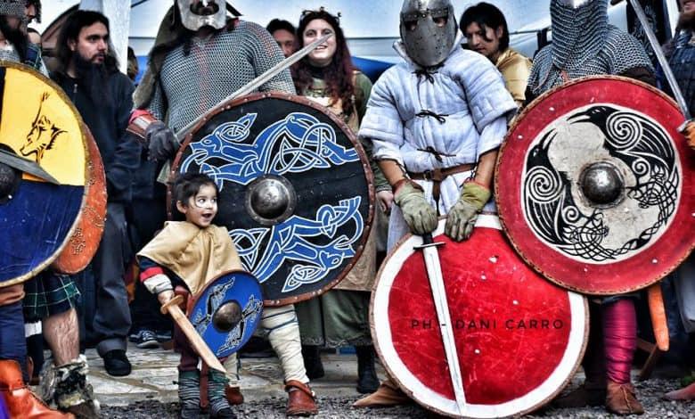 'Lobo y Cuervo': Cómo se compone la Feria Medieval que llega a Padua 2