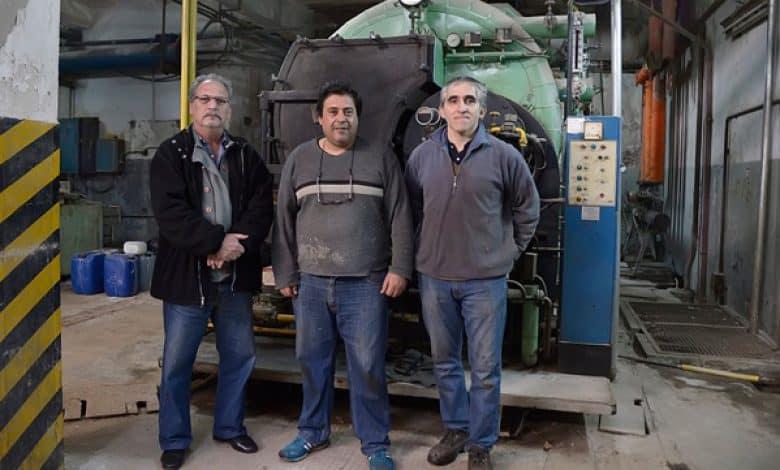 Está al borde de la quiebra la primera cooperativa de trabajo de la Argentina 1
