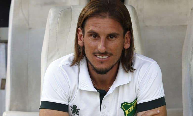 Vuelve un entrenador a Florencio Varela 1