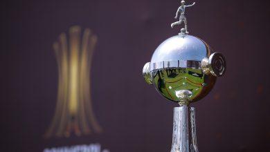 La Conmebol definió los estadios candidatos para las finales internacionales 17