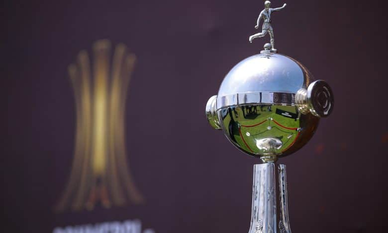 La Conmebol definió los estadios candidatos para las finales internacionales 1