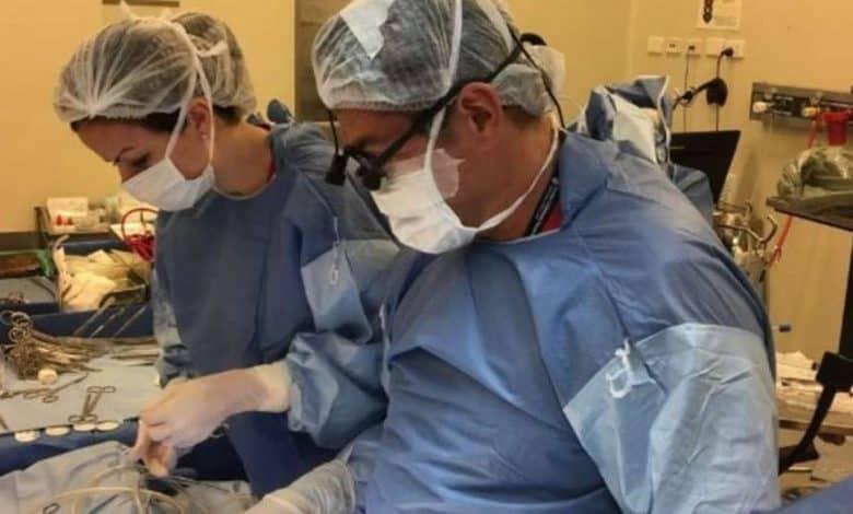 El Posadas se muere: renunció todo el equipo de Cirugía Cardiovascular Infantil y deberán cerrar el área 2
