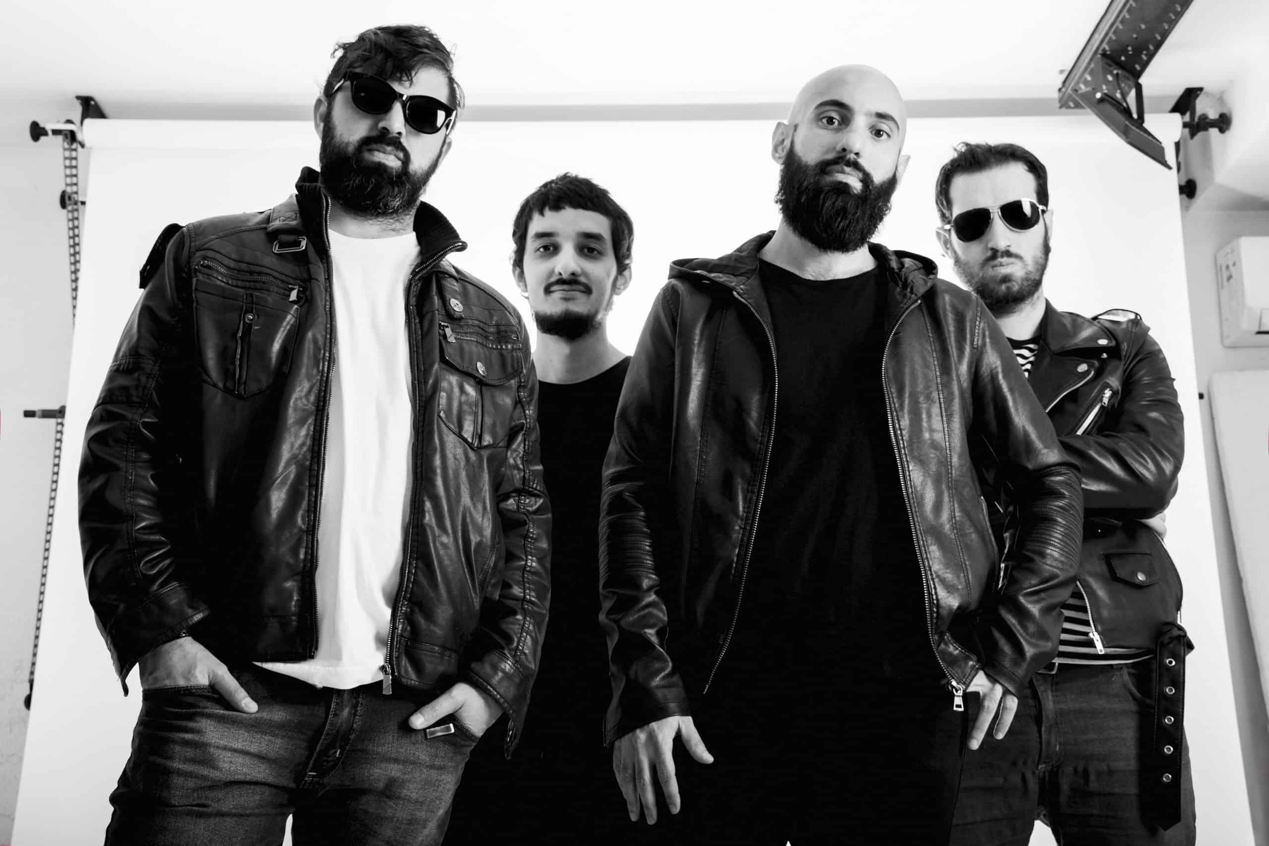The Vostok lanza su álbum debut 3