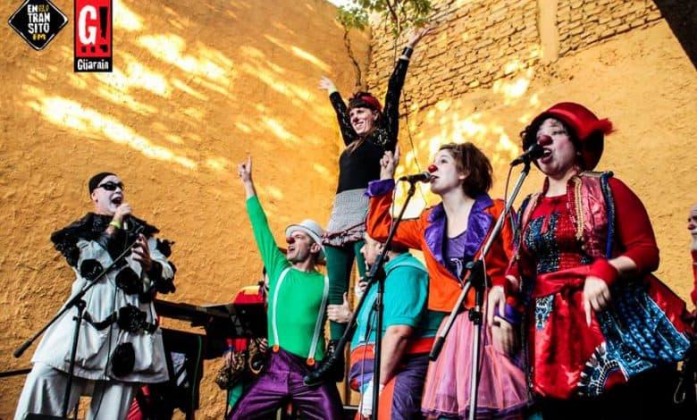 """Se viene la 5ta edición del Festival Solidario """"Vamos Lxs Pibxs"""" 3"""